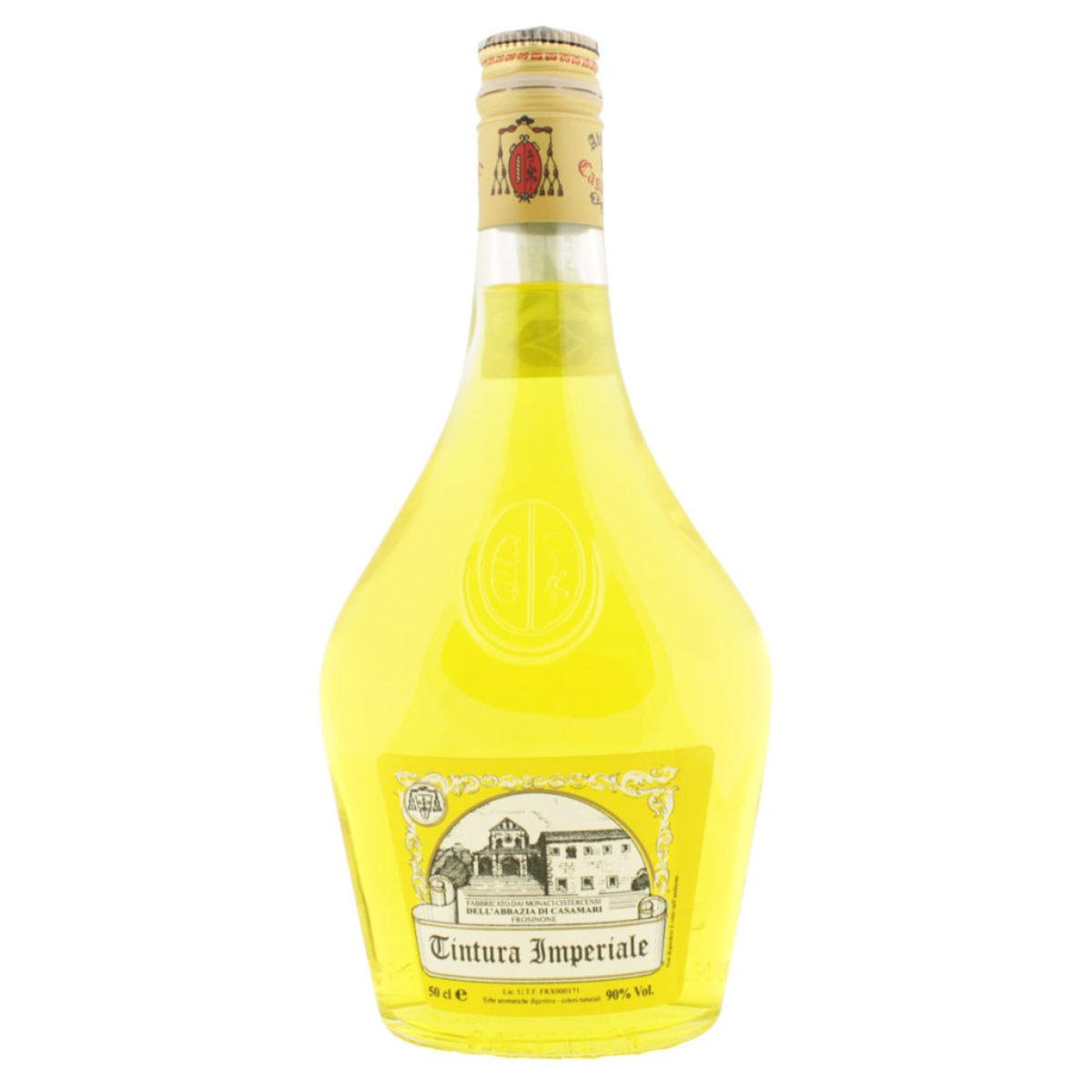 Gocce Imperiali Bottiglia grande 50cl